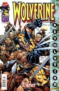 Wolverine 51 Vol 1 2001
