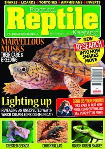 Practical Reptile Keeping - February 2018