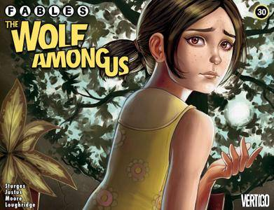 Fables - The Wolf Among Us 030 2015 digital