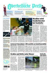 Oberhessische Presse Hinterland - 24. September 2018