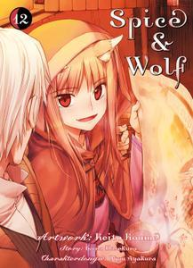 Spice & Wolf v12 2016 GER Digital danke