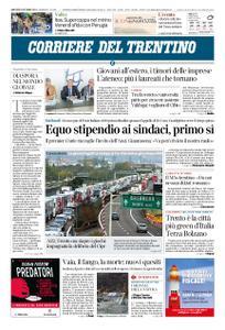 Corriere del Trentino – 29 ottobre 2019