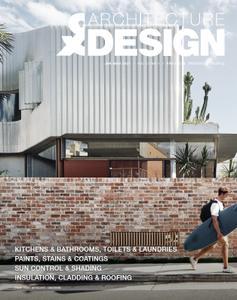 Architecture & Design - January-March 2021