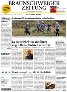 Braunschweiger Zeitung - Gifhorner Rundschau - 19. September 2019
