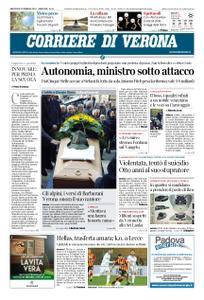 Corriere di Verona – 27 febbraio 2019
