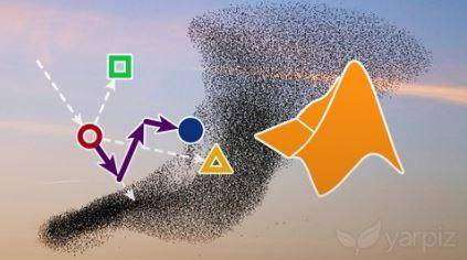 Particle Swarm Optimization in MATLAB