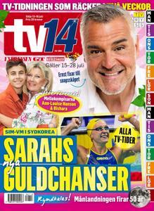 TV14 – 13 juli 2019