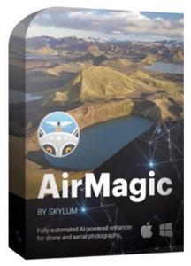 AirMagic 1.0.0.2763 Multilingual Portable
