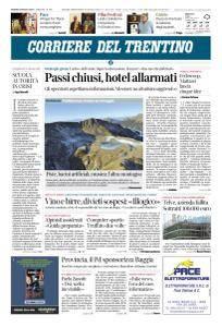 Corriere del Trentino - 4 Maggio 2018