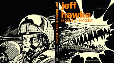 Jeff Hawke - Volume 9 - H3847-H4261