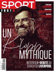 Sport Foot Magazine - 23 Octobre 2019