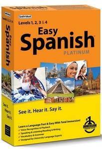 Easy Spanish Platinum v11.0