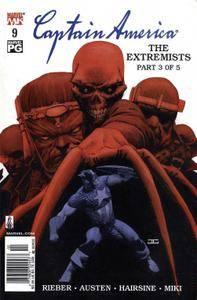 Captain America V4 009 2003
