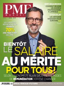 PME Magazine - avril 2019