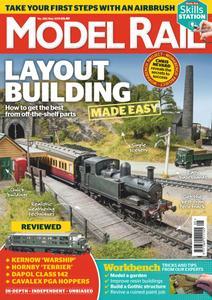 Model Rail - May 2019