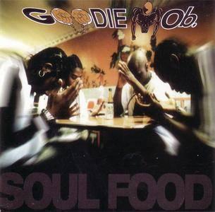 Goodie Mob - Soul Food (1995) {LaFace} **[RE-UP]**