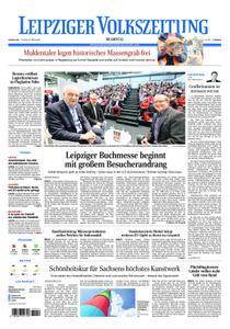 Leipziger Volkszeitung Muldental - 22. März 2019