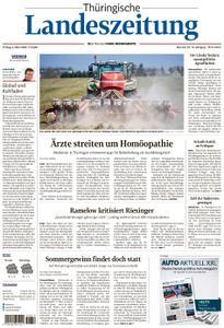 Thüringische Landeszeitung – 06. März 2020