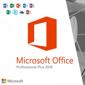 Microsoft Office Professional Plus 2016 v16.0.4849.1000