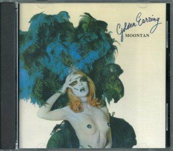 Golden Earring - Moontan (1973) {2001, Reissue}
