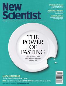 New Scientist Australian Edition – 20 October 2018