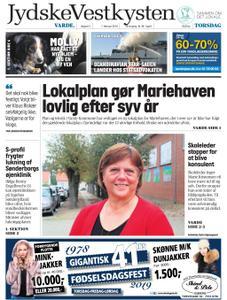 JydskeVestkysten Varde – 07. februar 2019