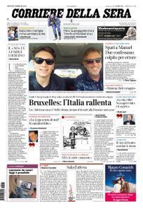 Corriere della Sera – 07 febbraio 2019