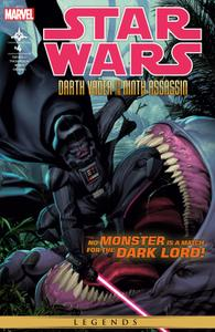 Star Wars-Darth Vader and the Ninth Assassin 004 Marvel Edition 2015 Digital F Kileko