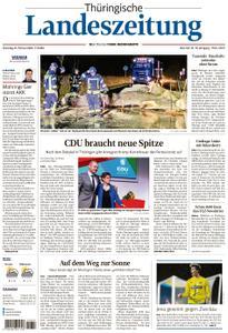 Thüringische Landeszeitung – 11. Februar 2020