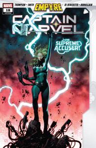 Captain Marvel 018 2020 Digital Zone