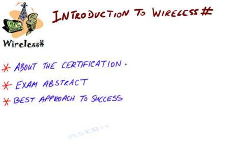 CBT Nuggets Wireless Sharp Certification Package (REUPLOADED)