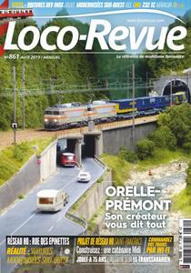 Loco-Revue - avril 2019