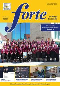 Forte Germany - Mai 2020