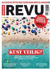 Nieuwe Revu – 01 juli 2020