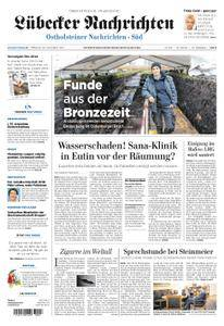 Lübecker Nachrichten Ostholstein Süd - 22. November 2017