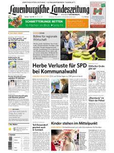 Lauenburgische Landeszeitung - 07. Mai 2018