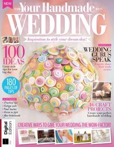 Your Handmade Wedding – August 2019