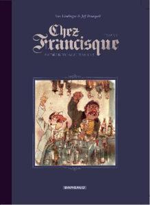 Chez Francisque T05