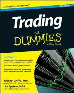 Trading For Dummies (repost)