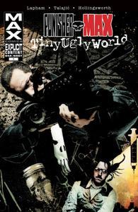 Punisher Max Tiny Ugly World (2010) (Digital)