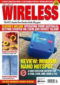 Practical Wireless - April 2019