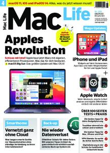 Mac Life Germany - Juni 2020