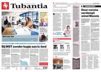 Tubantia - Enschede – 31 maart 2020