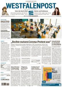 Westfalenpost – 11. Mai 2020