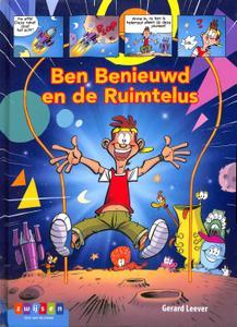 Ben Benieuwd - 01 - Ben Benieuwd En De Ruimtelus