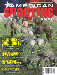 American Shooting Journal - February 2020
