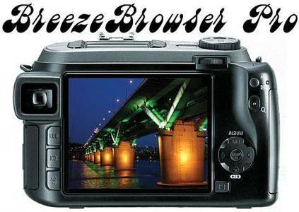BreezeBrowser Pro 1.9.8.8