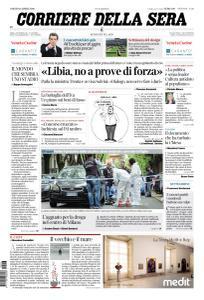 Corriere della Sera - 13 Aprile 2019