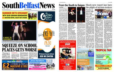 South Belfast News – June 20, 2019