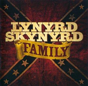 Lynyrd Skynyrd - Family (2006)